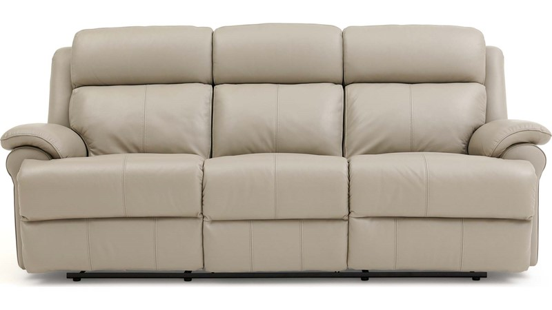 Bacchus 3 Seater Recliner Sofa Sterling Furniture