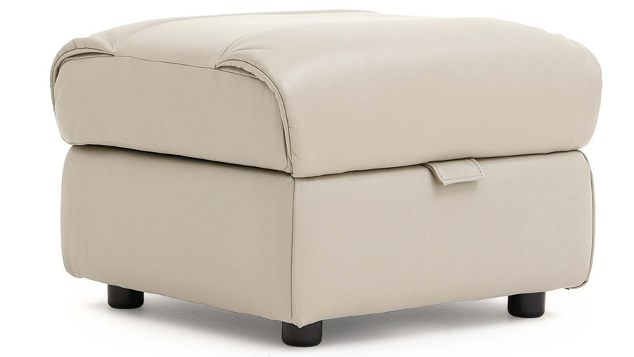 Bacchus Storage Footstool