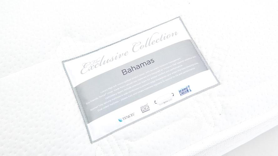 Bahamas Mattress