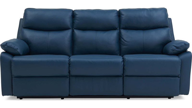 Balkan 3 Seater Recliner