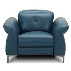 Barra Armchair with Manual Headrest
