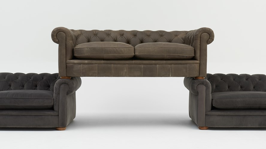 Alexander & James Retreat Midi Sofa