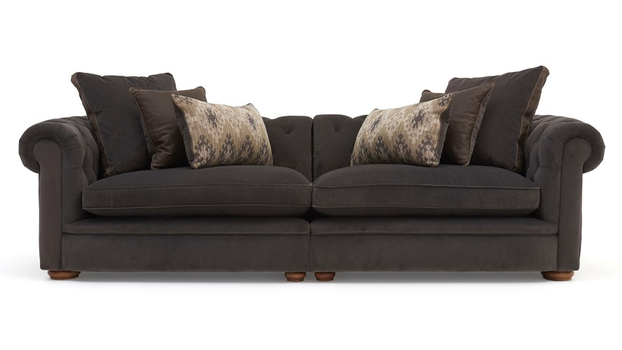 Alexander & James Retreat Maxi Split Sofa