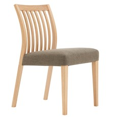 Blaine Slat Back Chair