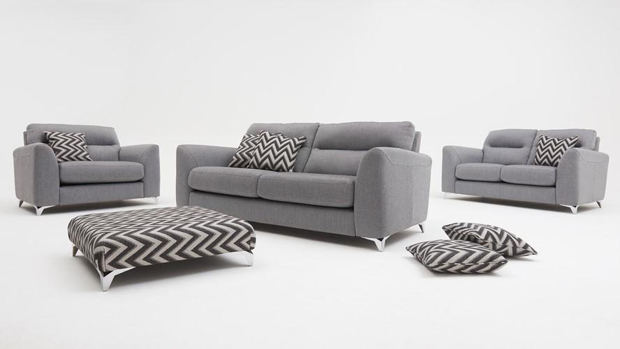 Blaney 3 Seater Sofa