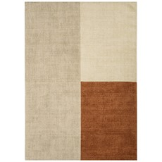 Blox Rug - Copper
