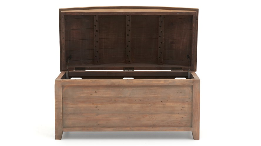 Lexington Blanket Box