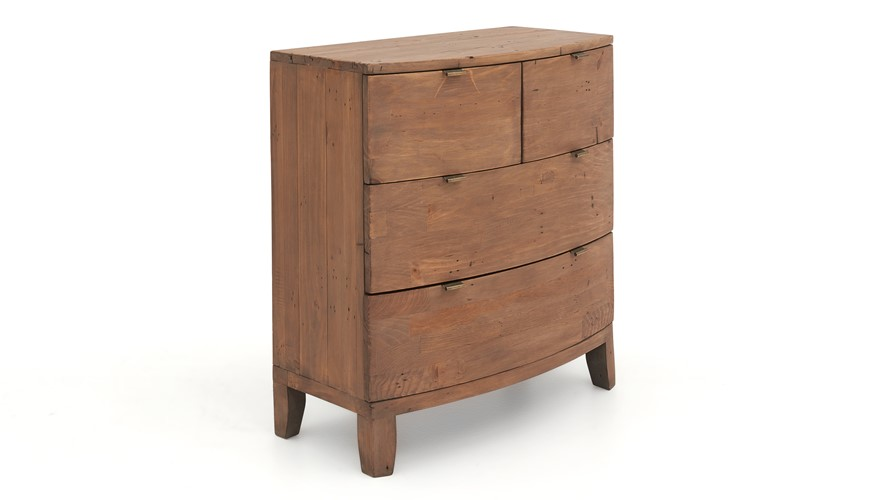 Lexington 4 Drawer Chest
