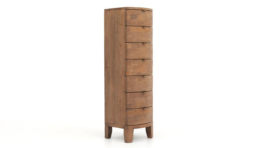 Lexington 7 Drawer Tall Chest