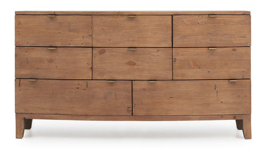 Lexington 8 Drawer Wide Chest Sterling Furniture