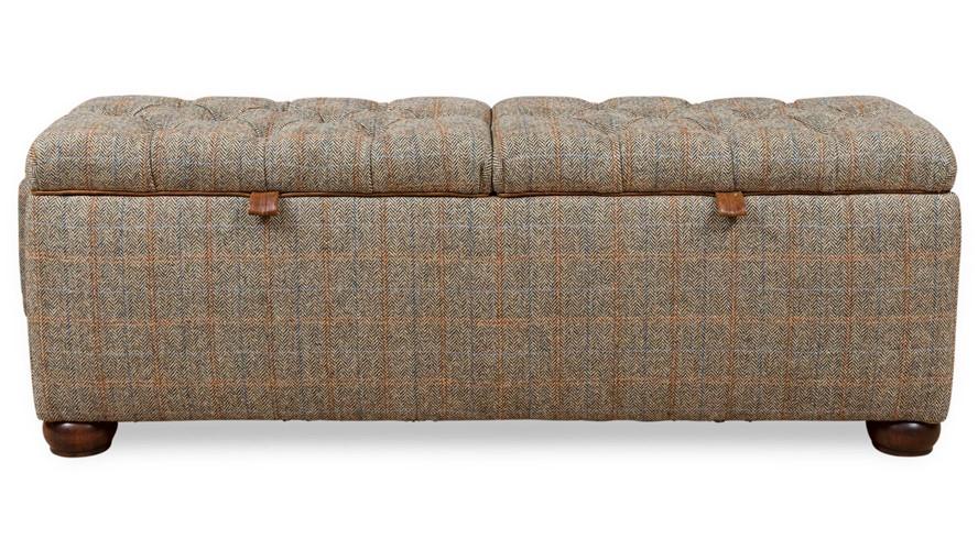 Tetrad Eriskay Blanket Box
