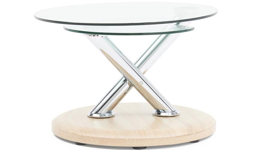 Boston Oak Coffee table