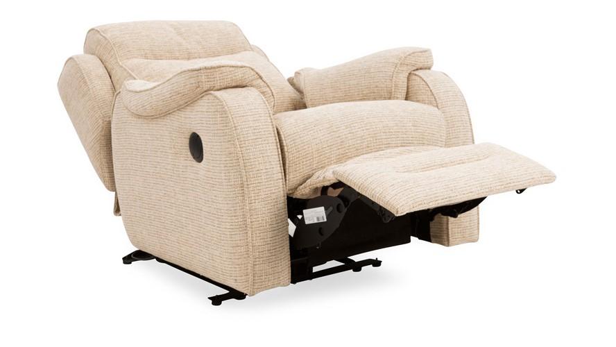 Parker Knoll Boston Armchair