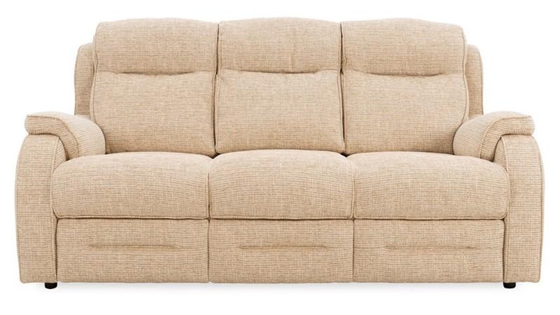 Parker Knoll Boston 3 Seater Recliner Sofa