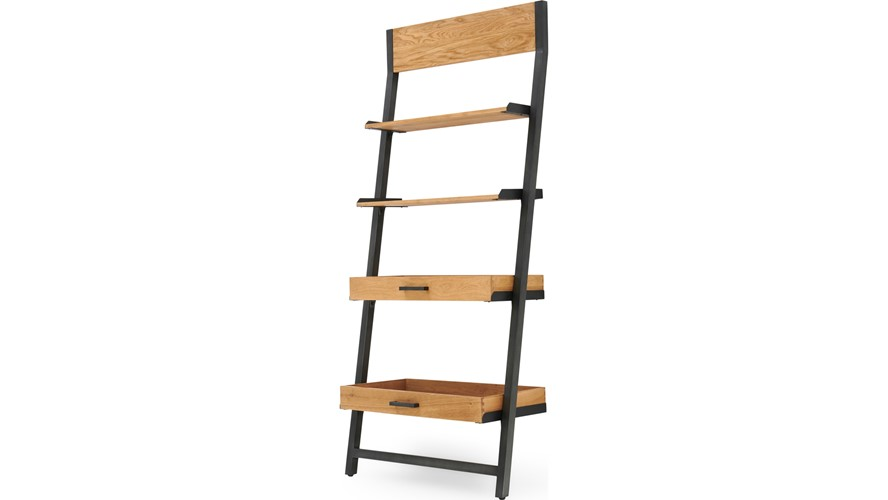 Bourton Shelf Unit