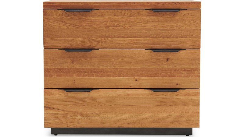 Bourton 3 Drawer Chest