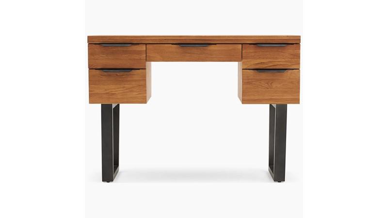 Bourton Dressing Table Desk