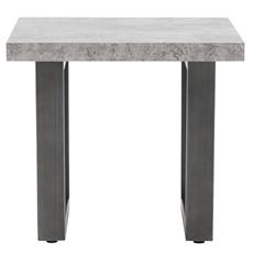 Bourton Stone Lamp Table