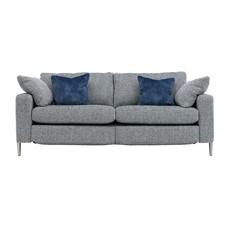Broadway 3 Seater Recliner Sofa