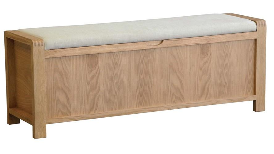 Ercol Bosco Storage Bench