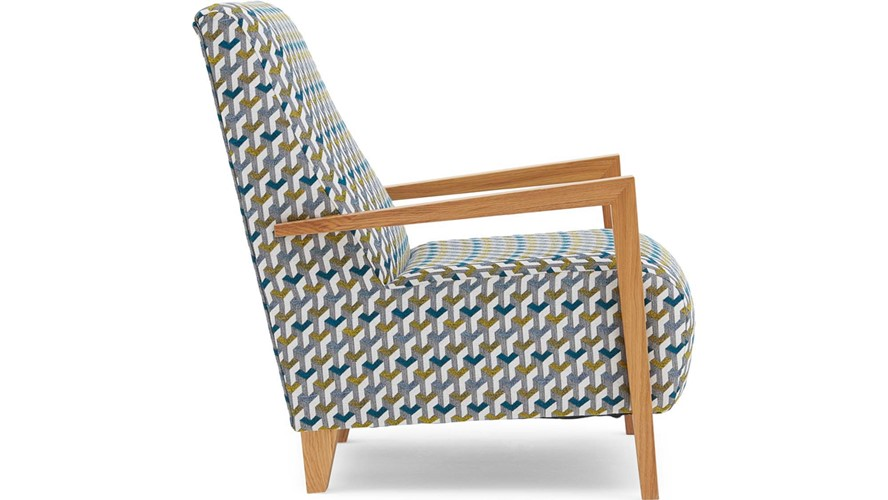 Buckland Accent Chair