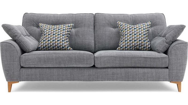 Buckland Grand Sofa