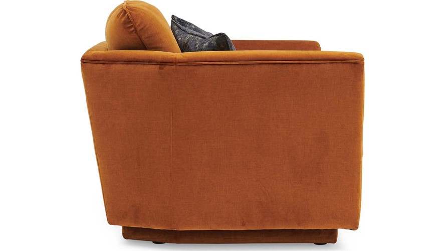 Buick Snuggler Chair