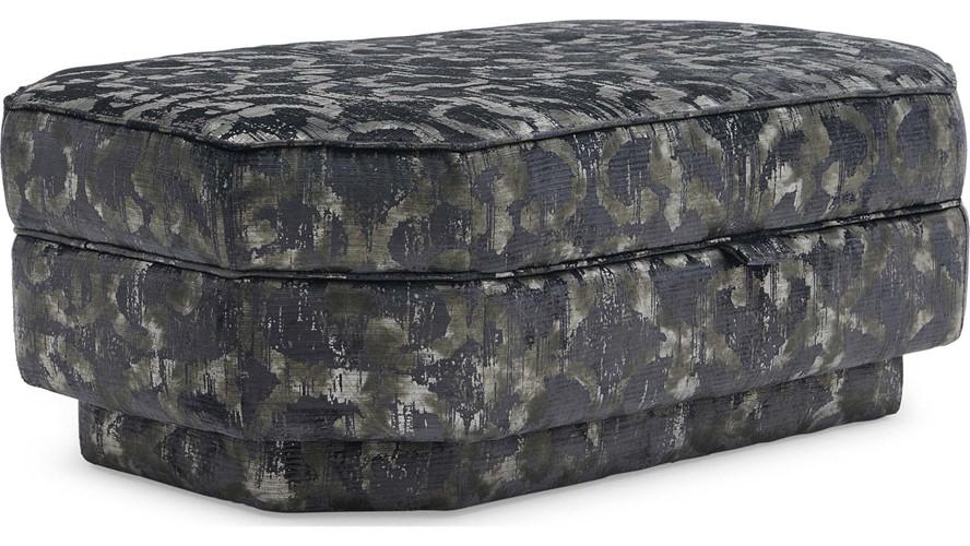 Buick Storage Footstool
