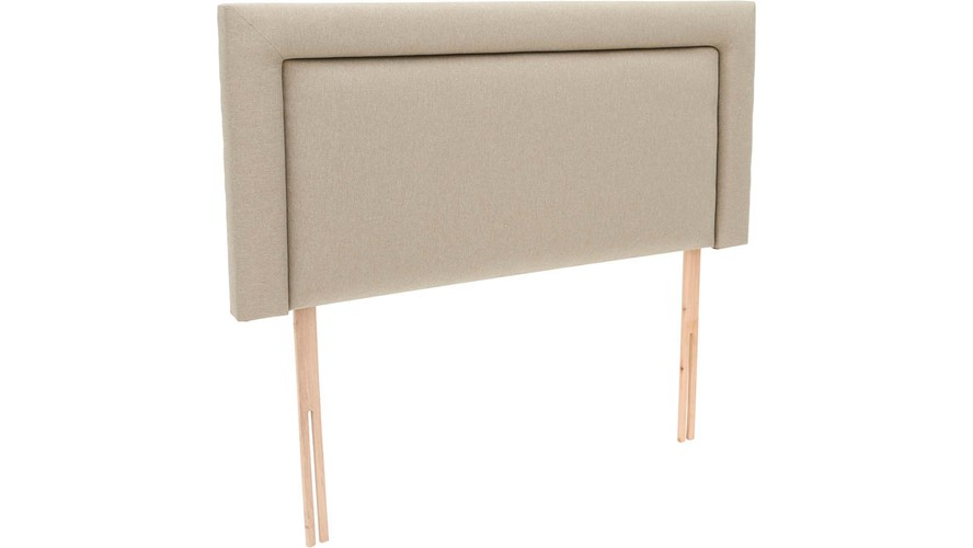 Sleepeezee Buttermere Strutted Headboard