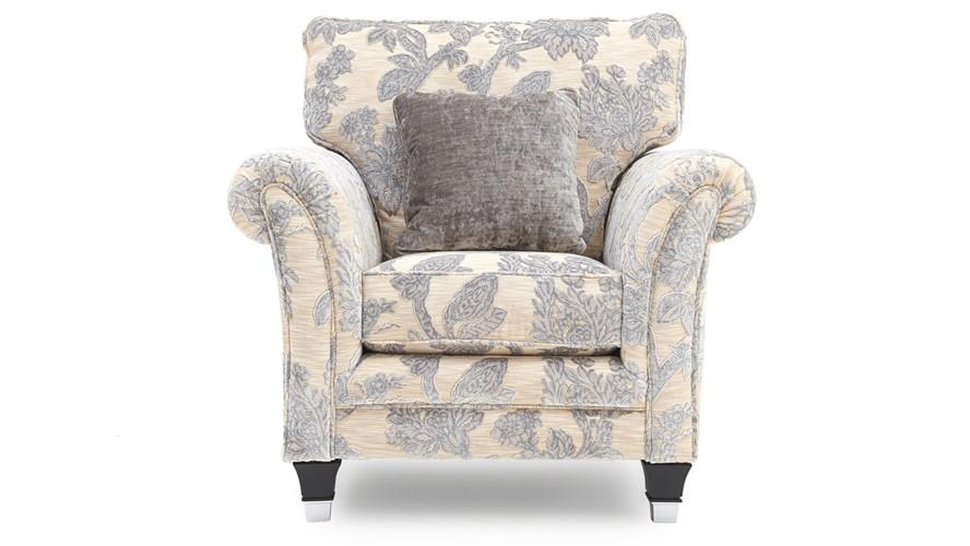 Buxton Armchair