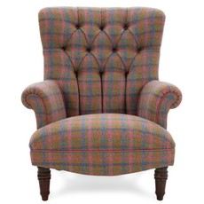Tetrad Calvay Armchair