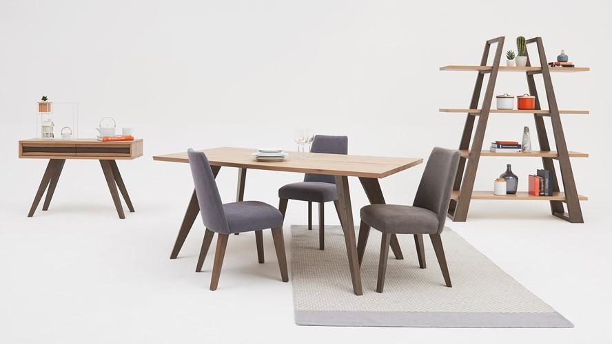 Larsen Lamp Table