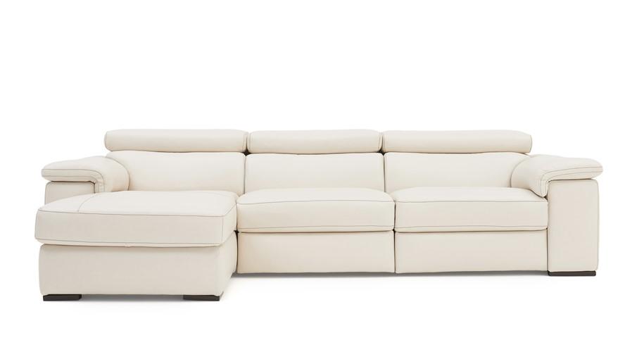 Natuzzi Editions Calabria Corner Sofa