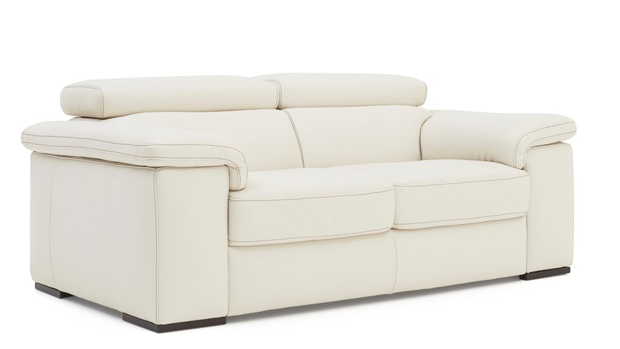 Natuzzi Editions Calabria Loveseat Sofa