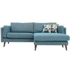 Calista Lounger Sofa