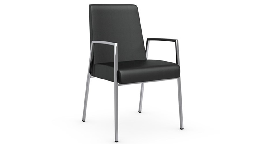 Calligaris Amsterdam Chair with Armrests
