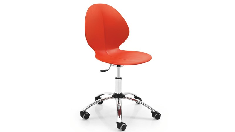 Calligaris Basil Swivel Chair