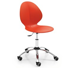 Calligaris Basil Swivel Chair
