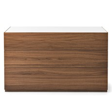 Calligaris City 3 Drawer Chest