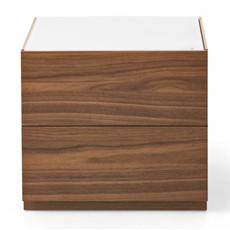 Calligaris City Bedside Chest