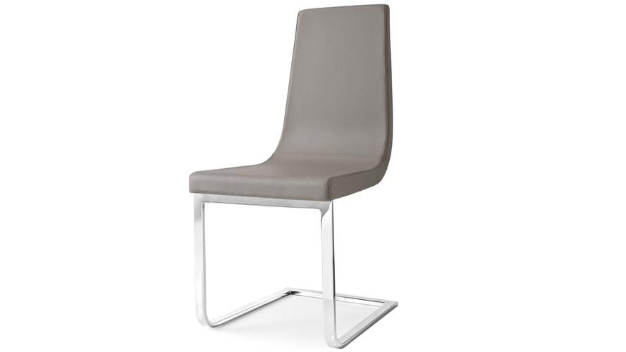 Calligaris Cruiser Cantilever Chair