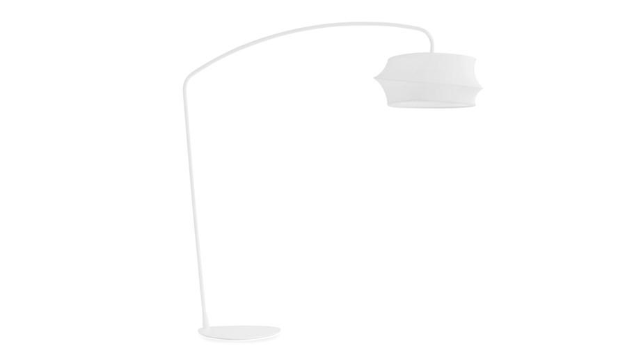 Calligaris Cygnus Floor Lamp