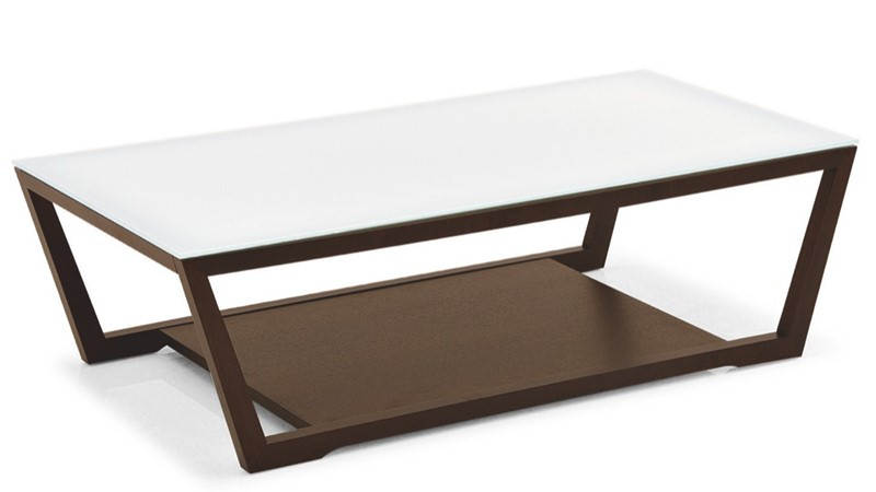 Calligaris Element Low Rectangular Table