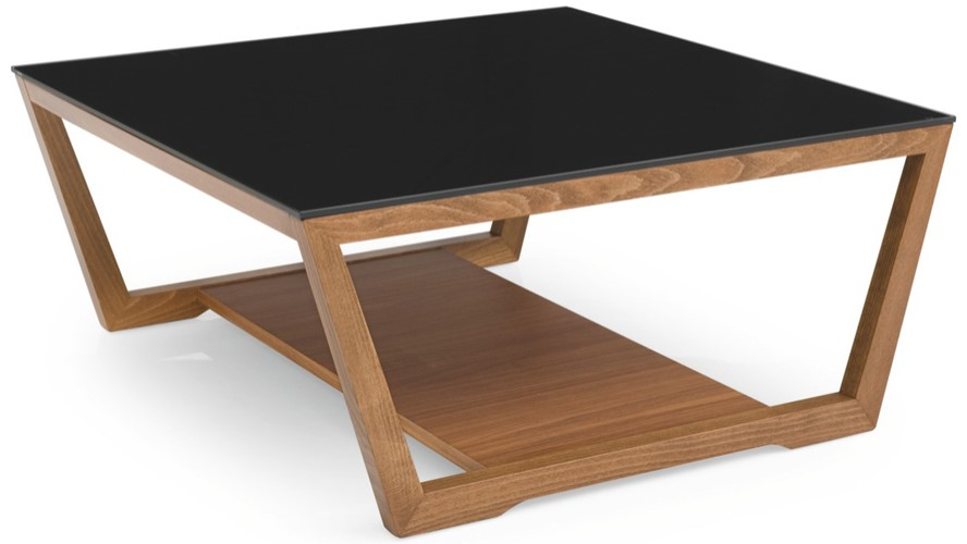 Calligaris Element Low Square Table