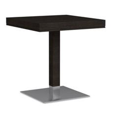 Calligaris La Locanda Square 1-Leg Table