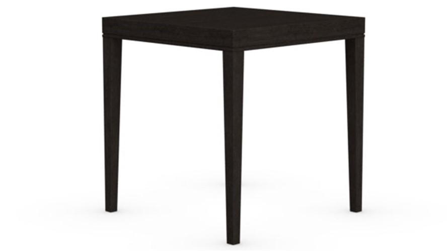 Calligaris La Locanda Square 4-Leg Table