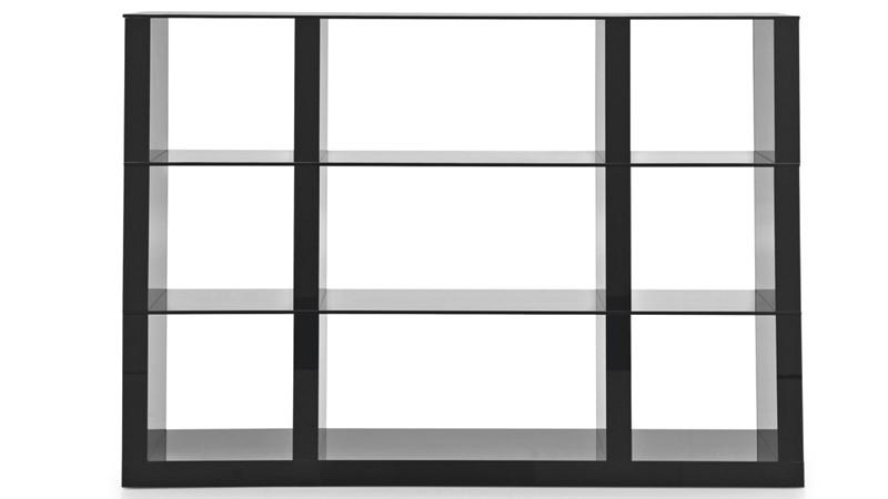 Calligaris Lib 9 Compartment Modular Unit