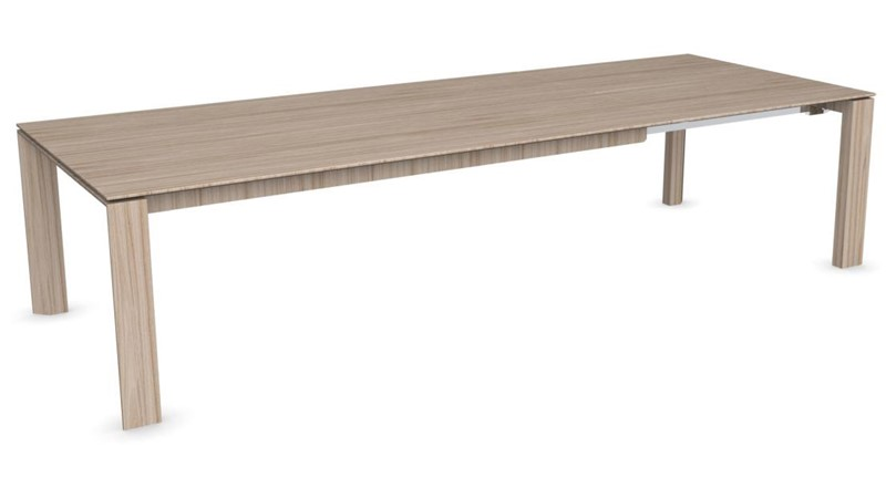 Calligaris Omnia Low Rectangular Table