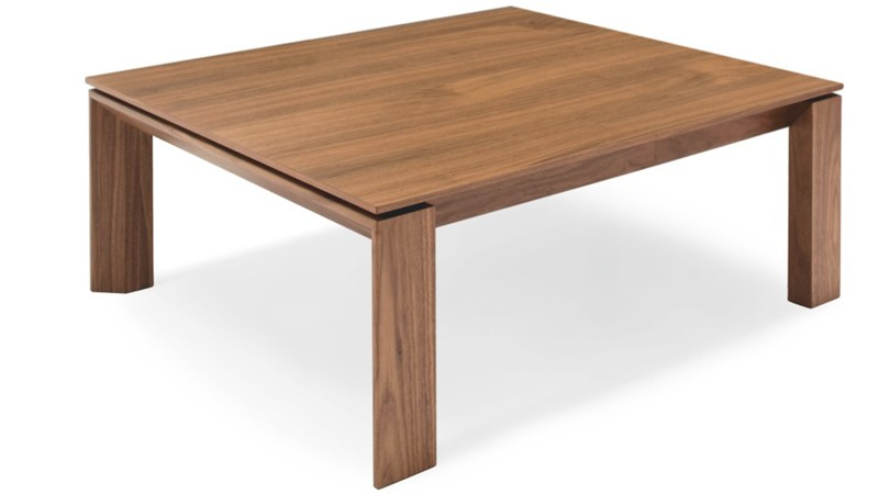 Calligaris Omnia Low Square Table