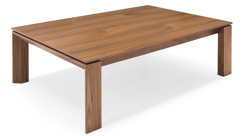 Calligaris Omnia Wood Table